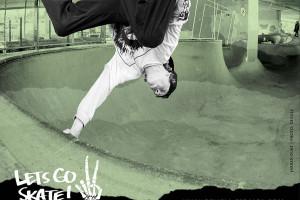 Lets Go Skate! 2