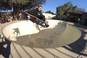 Brad McClain: Pooling Around
