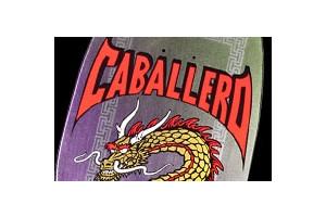 Cab Chinese Dragon
