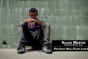 Kilian Martin - ShortSided