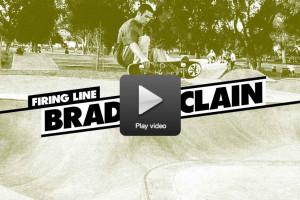 Brad McClain - Firing Line