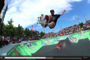 Van Doren Invitational 2014: Hastings Finals