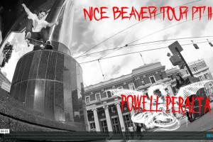 Nice Beaver Tour Vid Pt. 2