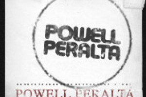Powell Peralta on the Berrics