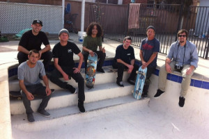 Powell-Peralta Pool FUN