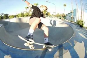 Shane Borland: NKA Project