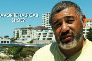 Steve Caballero: AlliSports-My Five