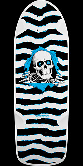 Powell Peralta OG Ripper Skateboard Deck - 10 x 31