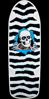 Powell Peralta OG Ripper Skateboard Deck - 10 x 31