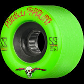 Powell Peralta G-Slides 59mm Green 4pk