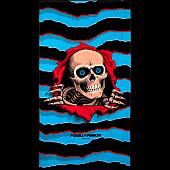 Powell Peralta Ripper Beach Towel