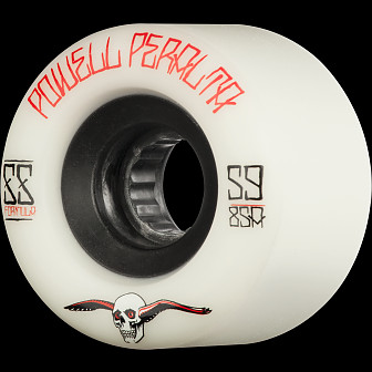 Powell Peralta G-Slides 59mm 85a Wheels 4pk