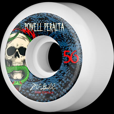 Powell Peralta Mike McGill Snake Wheel 56mm PF