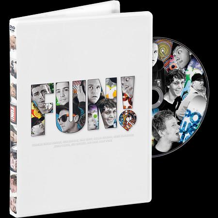 Powell FUN! DVD